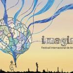 """Fundación Telefónica presenta el Festival Internacional de Animación """"Imagina"""""""