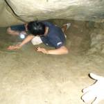 Los jóvenes Fundación Telefónica de Venezuela visitaron las Cuevas del Indio y recibieron talleres de emprendimiento