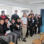 Fundación Telefónica ayuda a los jóvenes de Chile a elegir su carrera