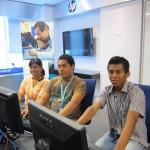 El taller fue organizado por Fundación Telefónica y por el Comité para la Erradicación del Trabajo Infantil y Protección de la Persona Adolescente Trabajadora (CETIPPAT). El curso fue impartido por la Dirección de Gestión de Cliente de Telefónica Panamá.