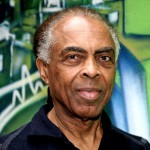 El artista brasileño Gilberto Gil, ganador del Premio Ricardo Valle 2011, promovido por Fundación Telefónica.