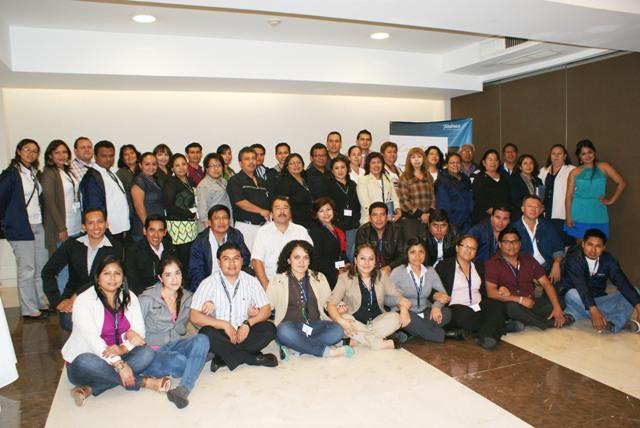 Fundación Telefónica México capacita a docentes para un mejor uso de las nuevas tecnologías en la educación