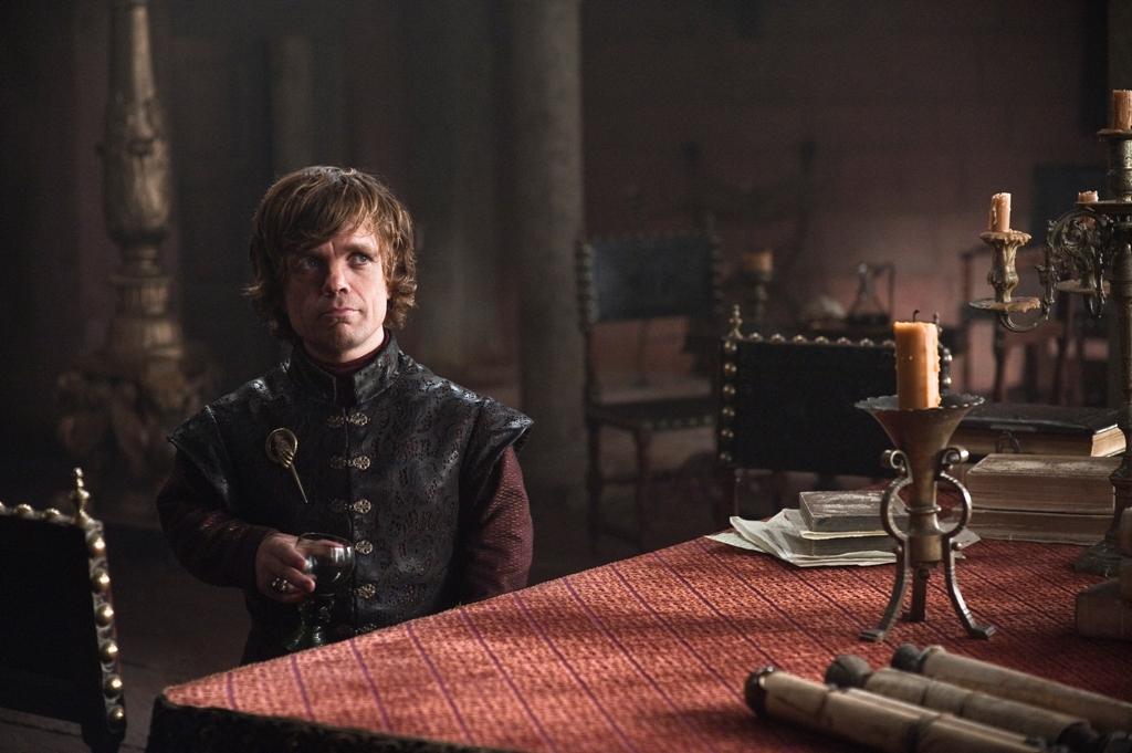 Juego de tronos. Temporada 10