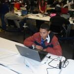 Campus Party es el mayor evento de tecnología, innovación, creatividad, ocio y cultura digital en red del mundo.