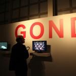 La muestra, que se podrá contemplar hasta el 22 de octubre en LABoral de Gijón, presenta un recorrido por el creativo mundo del vídeo musical.