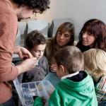 El Espacio Fundación Telefónica de Buenos Aires organiza actividades para familias durante las vacaciones de invierno