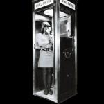 """El Espacio Fundación Telefónica de Buenos Aires presenta """"Minuphone  1967-2012"""""""