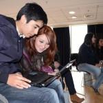 Los integrantes de la Red Internacional de Jóvenes en Chile compartieron sueños y herramientas para poner en marcha sus propios proyectos en los Talleres para el Emprendimiento Juvenil