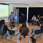 El curso se ha estructurado en ocho jornadas, que culminaron el pasado 25 de agosto, y ha contado con distintos panelistas, que utilizando una metodología motivacional, buscaron la cercanía y complicidad de los jóvenes.