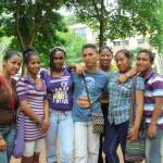 La Capacitación fue impartida en la Universidad Tecnológica de Panamá (UTP) con el objetivo de mostrar a los jóvenes como obtener éxito en los diversos aspectos de la vida