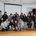 Con gran capacidad de creatividad y muchas ganas de trabajar, los jóvenes se han convertido en los protagonistas cuando el asunto es emprender. Y de ello estan dando buena prueba cerca de 70 integrantes de la Red Internacional de Jóvenes Fundación Telefónica en Chile.