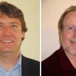 Los expertos internacionales George Siemens y David Perkins brindarán conferencias abiertas a la comunidad educativa sobre enseñanza y aprendizaje en entornos conectivos.