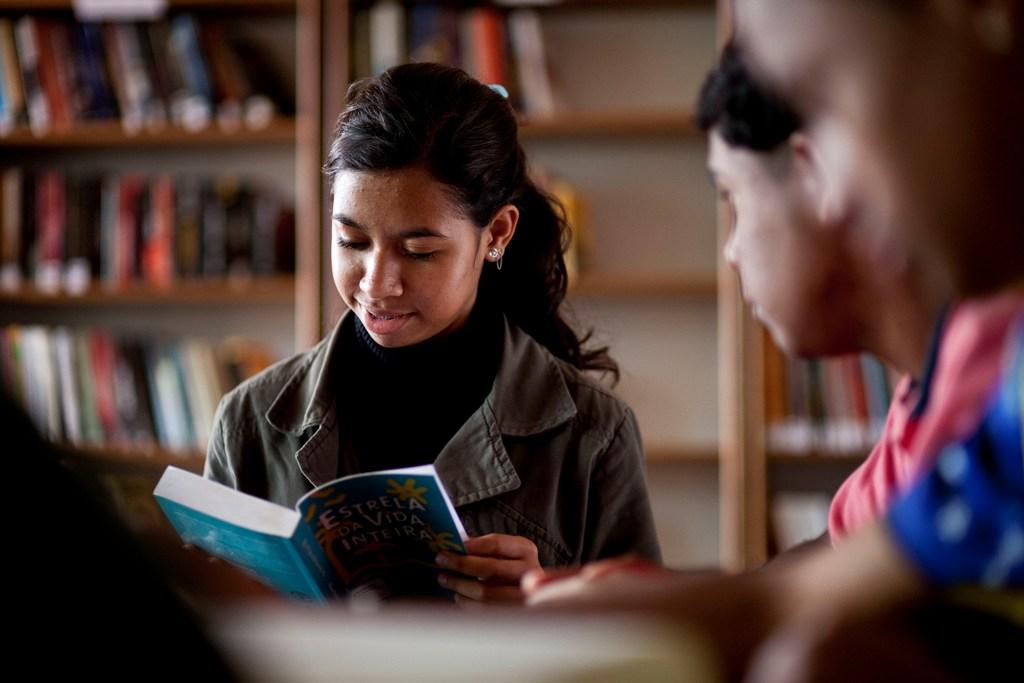 El encuentro busca reflexionar sobre la enseñanza de la lengua y la importancia de la lectura como instrumento de   aprendizaje