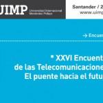 XXVI Encuentro de las Telecomunicaciones: