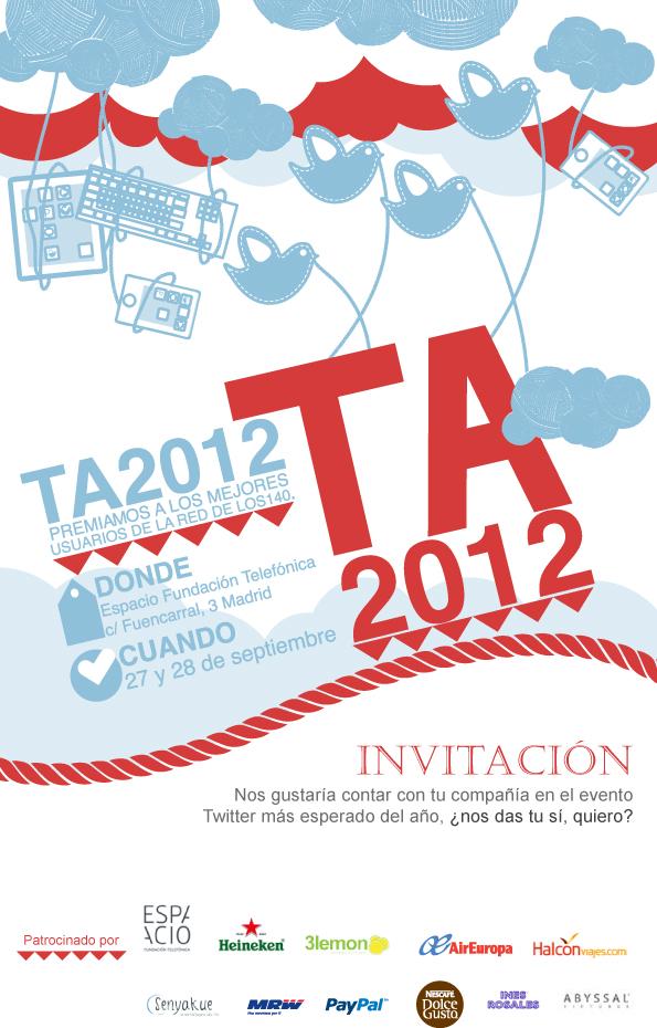 Tweetsawards2012