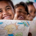 IV Encuentro Internacional contra el Trabajo Infantil – región centro-americana.