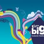 Think Big Jóvenes busca hacer realidad tus ideas.
