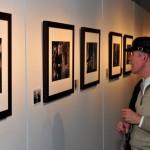 La exposición se podrá contemplar en el Espacio Fundación Telefónica de Madrid hasta el 30 de enero de 2013.