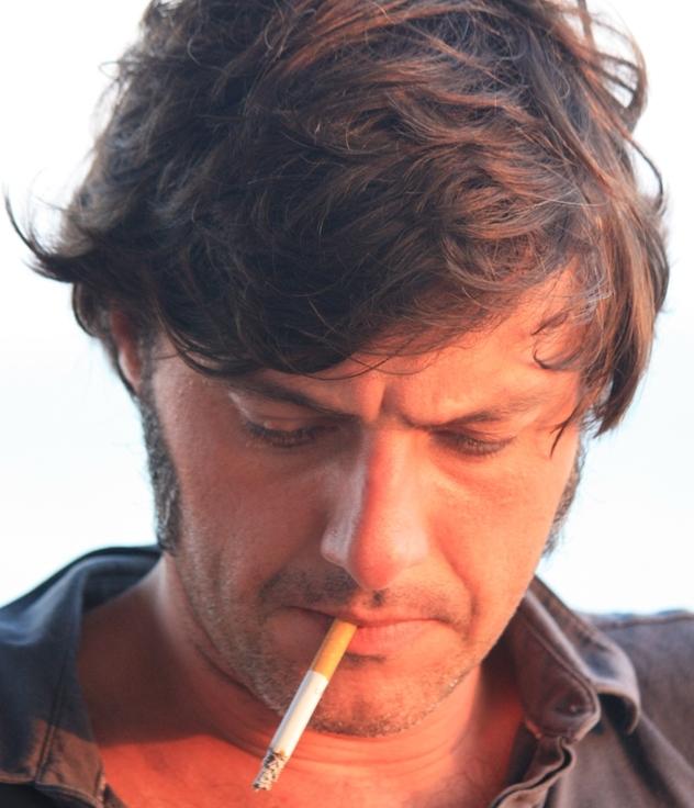 Andrés Barba.
