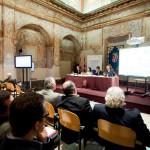 En el seminario también participaron, por parte de Fundación Telefónica, Javier González Casado, gerente de Gestión del Conocimiento y Susana Torrubiano, jefa de proyectos.