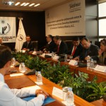Ambas instituciones desarrollarán programas conjuntos en beneficio de la educación, brindando capacitación, talleres y cursos sobre la importancia de la erradicación del trabajo infantil en México.