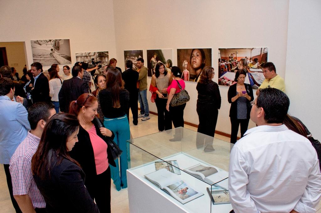 """""""La Hora del Recreo""""  busca acercar a la sociedad salvadoreña a la realidad que viven los millones de niños, niñas y adolescentes que trabajan en Latinoamérica."""