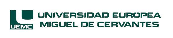 Universidad Europea Miguel de Cervantes.