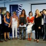 """Fundación Telefónica ha participado en la entrega de premios a los ganadores del Concurso """"100 Cuentos Cortos para Jóvenes""""."""