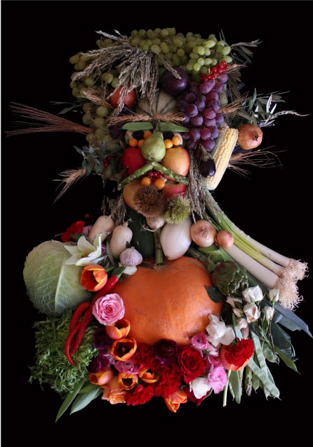 Taller gastronómico: un cuadro para comérselo...