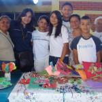 Fundación Telefónica convocó en las instalaciones de la Casa Comunal de Juayúa, a los alumnos de las Aulas FT de la zona para realizar la entrega de los diplomas de participación en el Plan Vacacional de este año.
