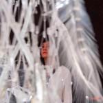 La exposición ofrece un recorrido por una serie de obras premiadas en el concurso de Arte y Vida Artificial VIDA convocado anualmente por Fundación Telefónica desde 1999.