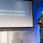 Pablo Gonzalo, responsable global del Premio Fundación Telefónica de Innovación Educativa