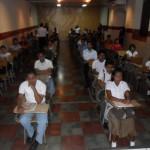 El objetivo de Fundación Telefónica con estas actividades es dotar de herramientas a los jóvenes para la toma de decisiones sobre su futuro educativo y laboral.