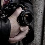 Fotógrafos, la voluntad de contar