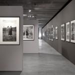 Entre las actividades que aparecen en el programa se encuentra la exposición que Fundación Telefónica está dedicando al fotógrafo Virxilio Vieitez.