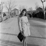 Esperanza de Covas  Soutelo de Montes, 1960-1961.