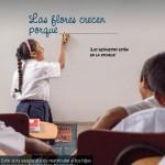El objetivo de la campaña es sensibilizar a todos los sectores de la sociedad sobre la importancia de la educación en la niñez nicaragüense.