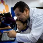 ¿Quién enseña? ¿Cuál es el rol del profesor en la educación? El Encuentro Internacional de Educación de Fundación Telefónica busca ayudar a responder estas preguntas.