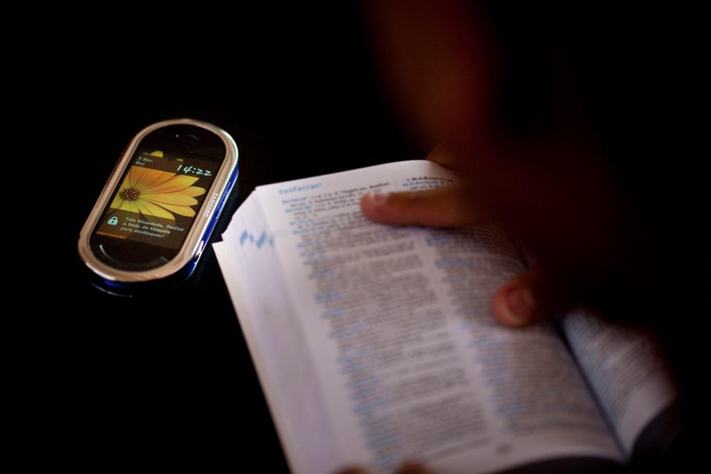 Curalia: el aprendizaje con tecnología móvil