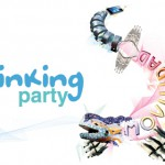Thinking Party Barcelona.