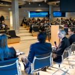 """El Espacio Fundación Telefónica acogió la tercera sesión del ciclo de encuentros """"Empresa 2020"""", dedicado en esta ocasión a """"Marketing y comunicación en la era digital""""."""