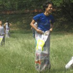 El objetivo del festival era ofrecer a los niños y niñas atendidos por Proniño un espacio de diversión, aprendizaje y fortalecimiento de la autoestima a través de juegos y diferentes actividades lúdicas.