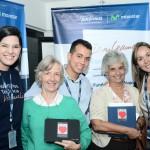 """Con el fin de respaldar la labor que diariamente realizan diversas instituciones en distintas regiones del país, Fundación Telefónica Venezuela presentó los resultados del proyecto """"Un sueño, una realidad"""" que ejecuta junto con 12 ONG locales."""