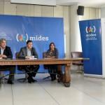 Fundación Telefónica y el Ministerio de Desarrollo Social  han firmado un convenio para impartir cursos cuyo objetivo es concienciar a la sociedad sobre la necesidad de erradicar el trabajo infantil en la recolección y clasificación de residuos.