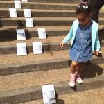 Fundación Telefónica Venezuela muestra su colección de libros descargables gratuitos en el 5º Festival de la Lectura Chacao.