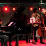 El Espacio Fundación Telefónica se suma al Clazz Continental Latin Jazz, que se celebrará en los Teatros del Canal del 27 al 30 de junio, con un concierto exclusivo de Latin Jazz.