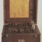 Oscilador a válvulas, 1928
