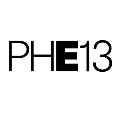 Logo de PhotoEspaña 2013