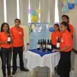 También se presentó el proyecto Vino Mixlay,  que consiste en un vino  elaborado a base de frutas mixtas.