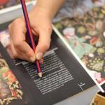 El Espacio ofrece actividades complementarias en torno a la exposición de la fotógrafo iraní Shirin Neshat.